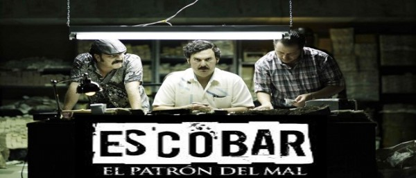 Pablo Escobar Serie