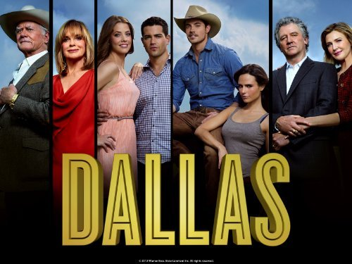 serie dallas - Image