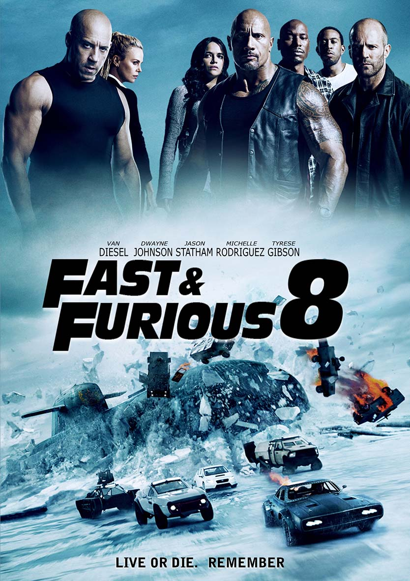 fast furious 8 hd dvd 3618 vid oth que the beatles