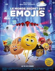 LE MONDE SECRET DES EMOJIS (2017)